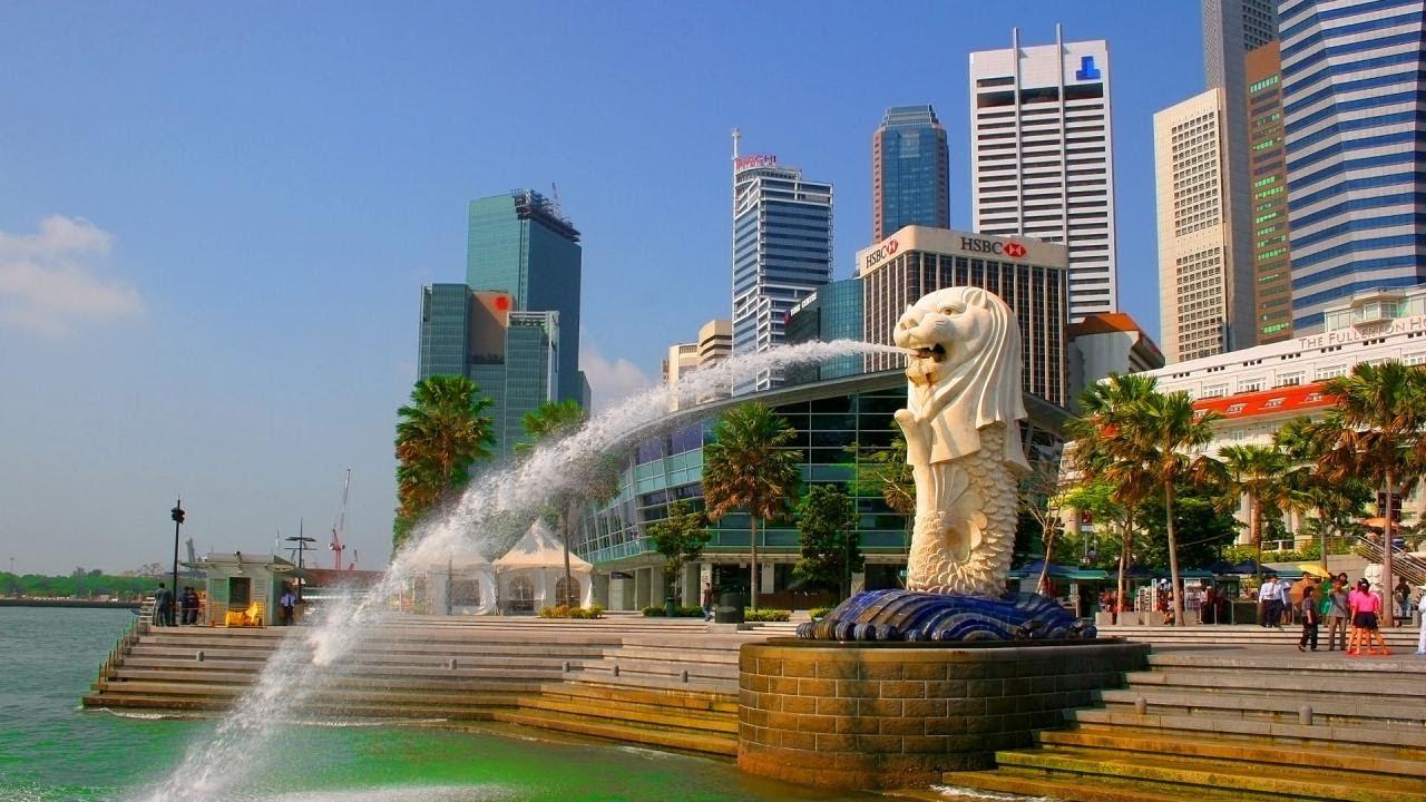 Singapur: Becas Para Doctorado en Diversos Temas National University of Singapore