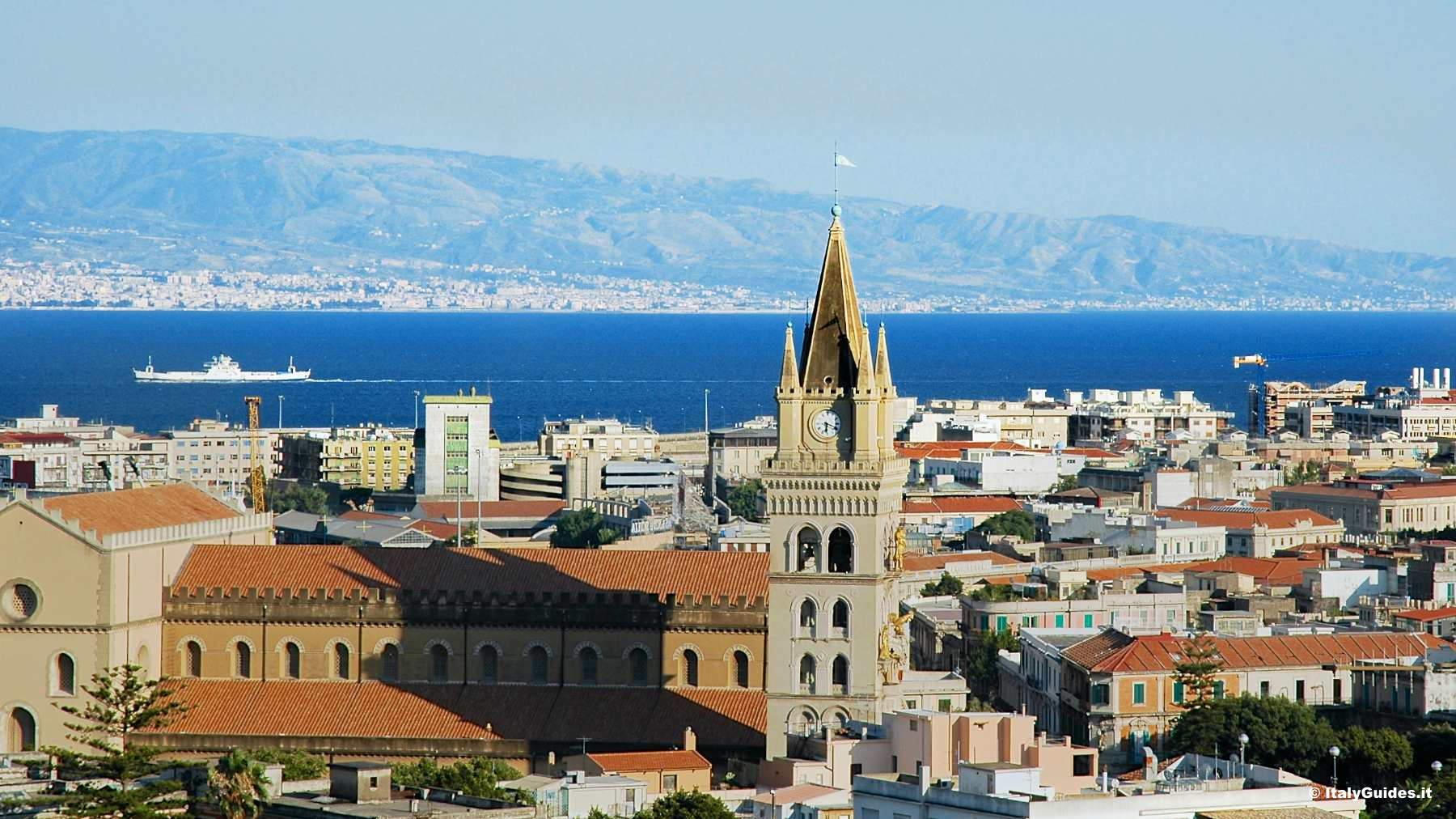 Italia: Becas Para Maestría en Diversos Temas Universidad de Messina