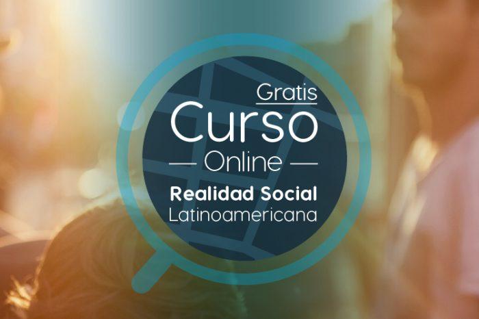 """Curso Gratis Online """"Realidad social latinoamericana"""" Banco Interamericano de Desarrollo Internacional"""
