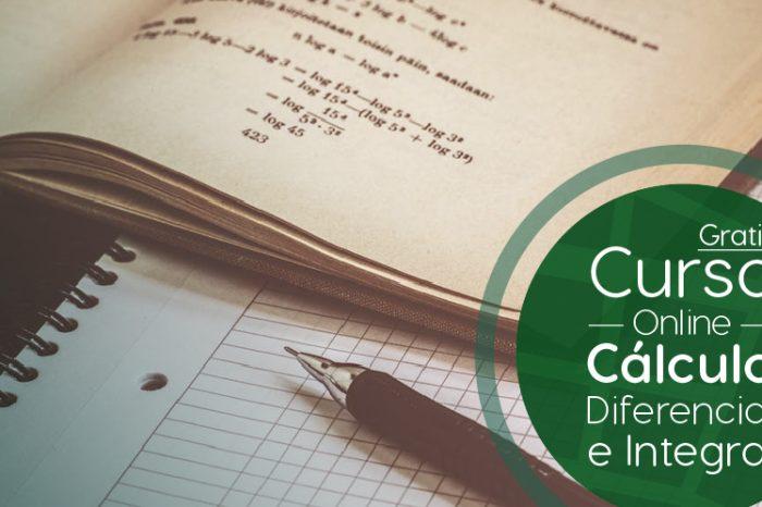 """Curso Gratis Online """"Cálculo Diferencial e Integral unidos por el Teorema Fundamental del Cálculo"""" Tecnológico de Monterrey México"""