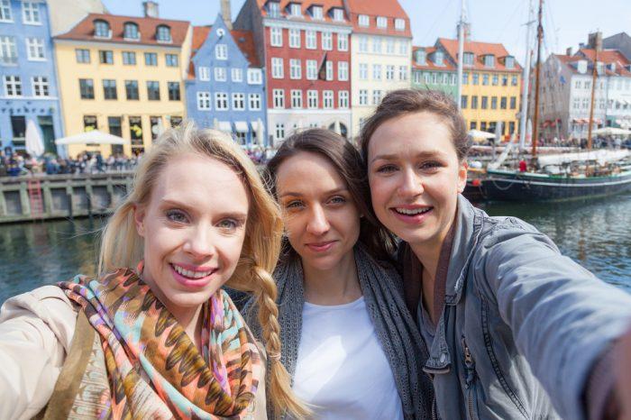 Dinamarca: Becas Para Maestría en Diversos Temas Universidad de Roskilde