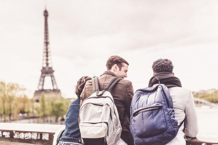 Estudia en Francia por menos de €500 por año