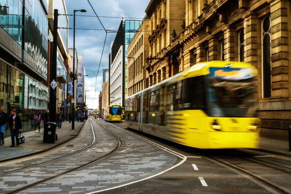 Reino Unido: Becas Para Pregrado y Posgrado en Diversos Temas Manchester Met