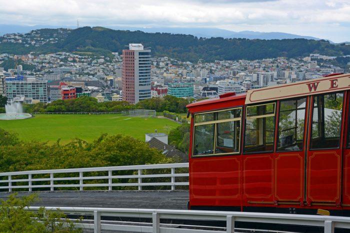 Nueva Zelanda: Becas Para Doctorado en Diversos Temas Victoria University of Wellington
