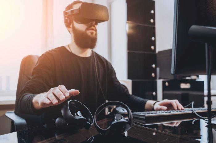 Curso Online: Master en Creación de Videojuegos con Unreal Engine
