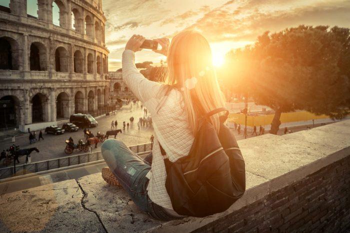 Italia: Becas Para Secundario y Media Vocacional en Diversos Temas Rome International School